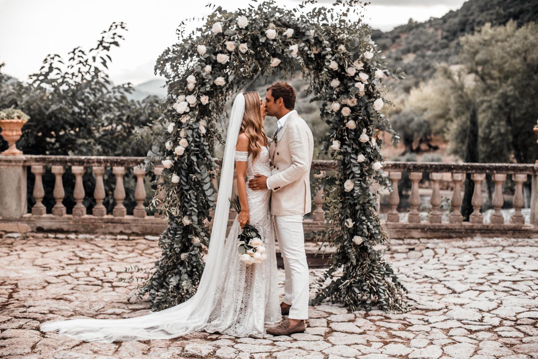 boho luxe wedding finca commassema mallorca