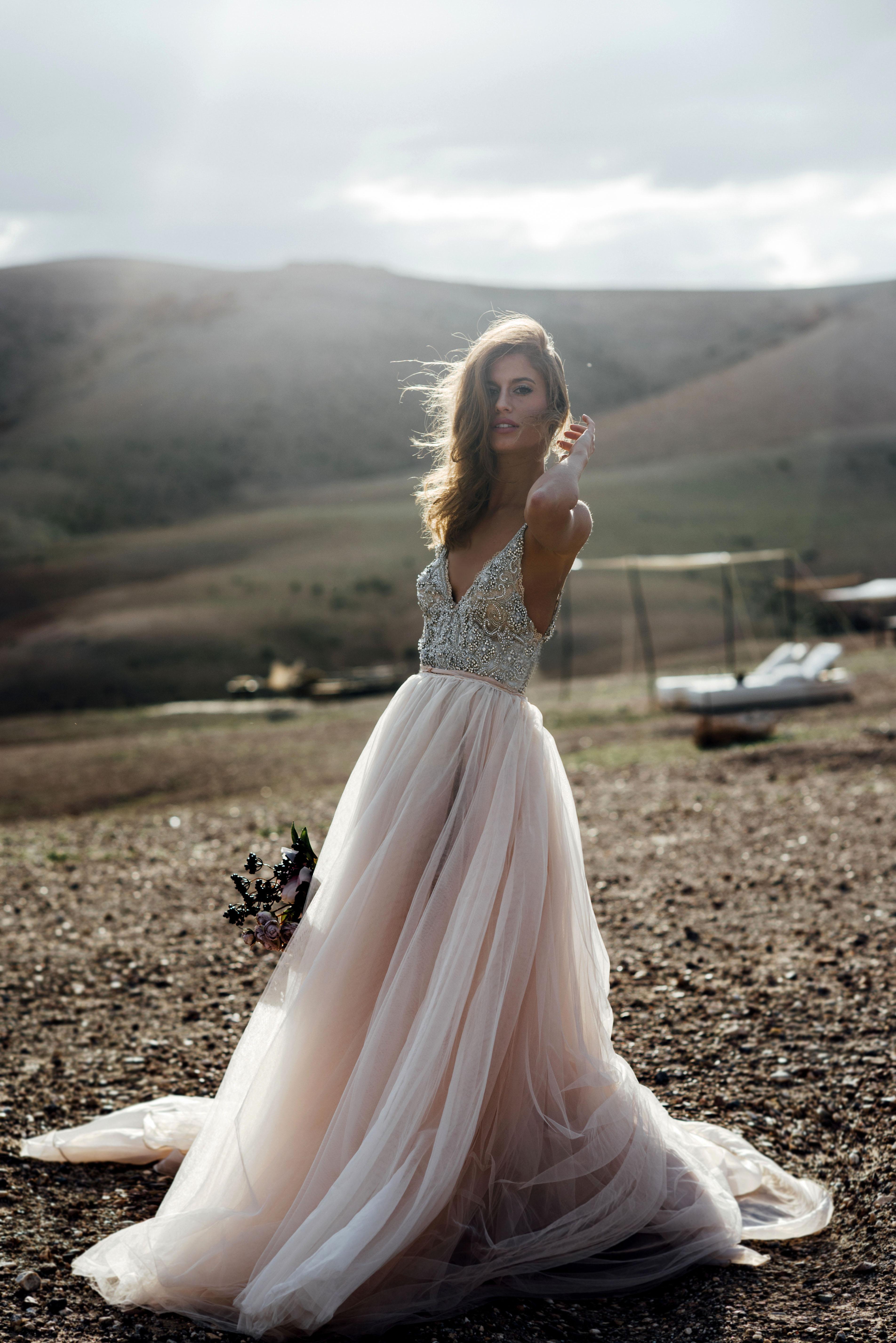 Marraekch Bridal Shooting Galiah Lahav
