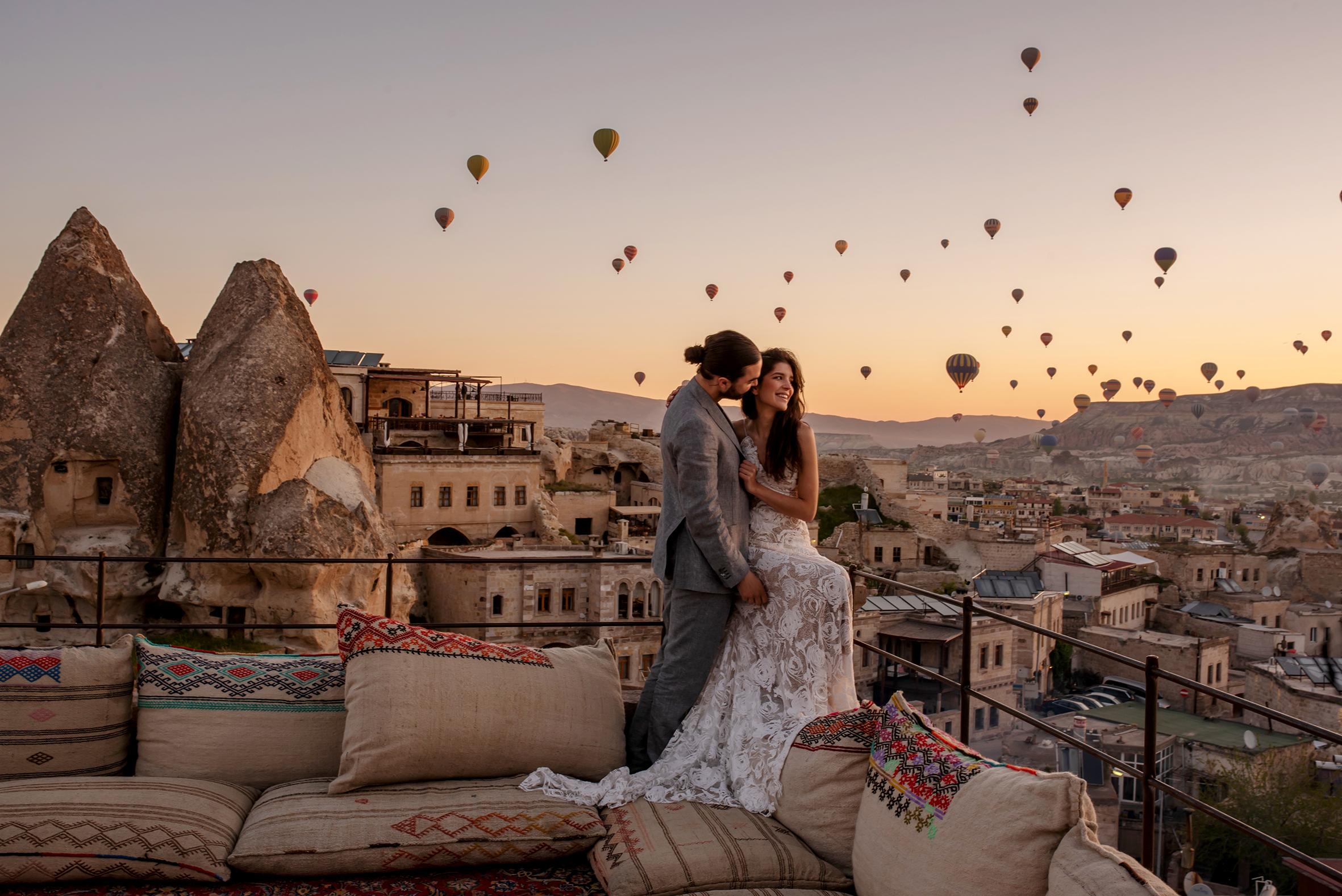 Photography Workshop in Cappadocia